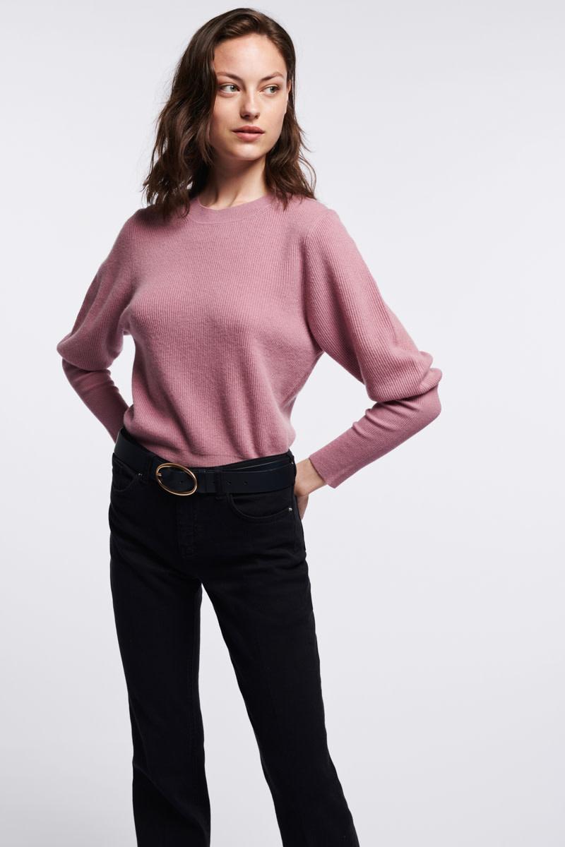 Sao sweater mauve-4