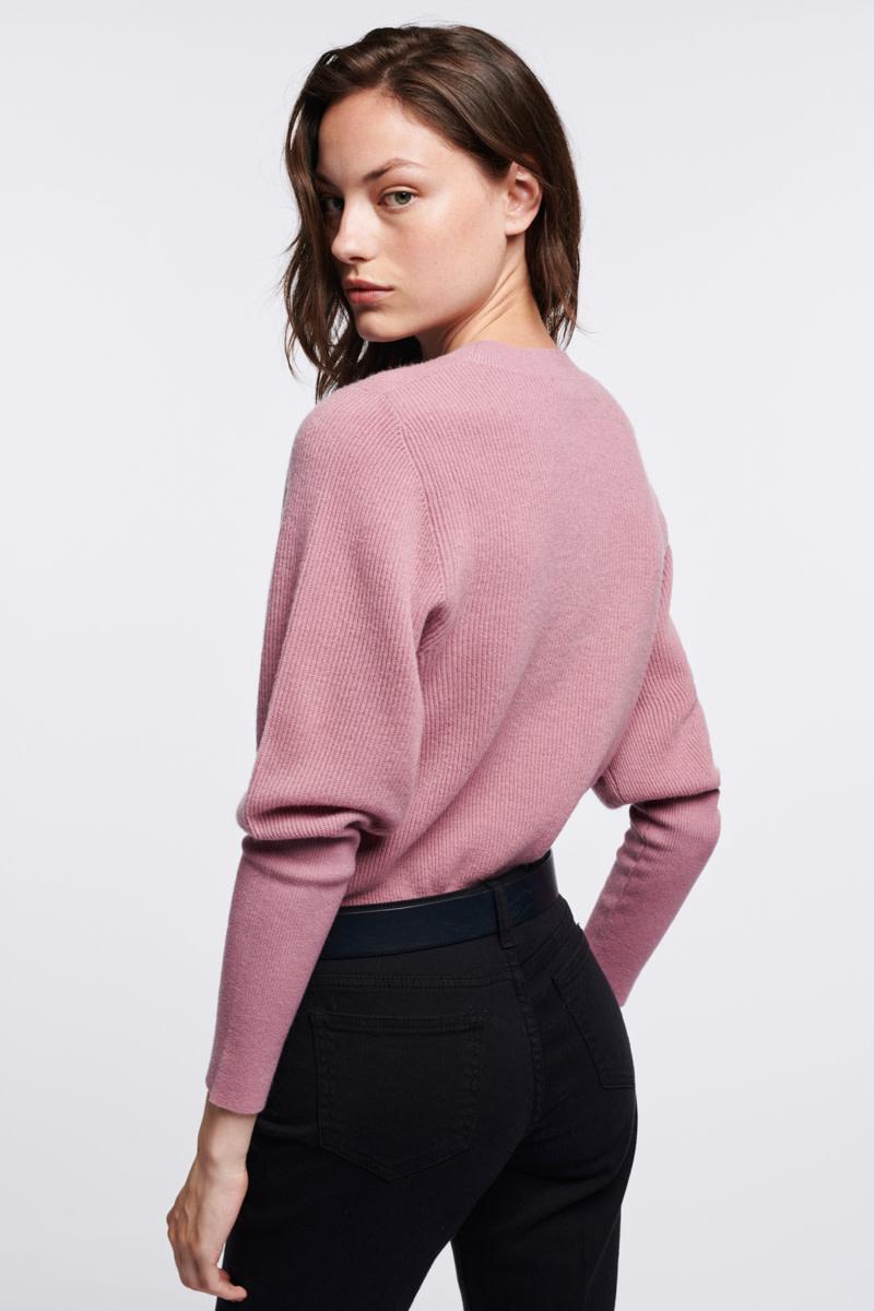 Sao sweater mauve-5