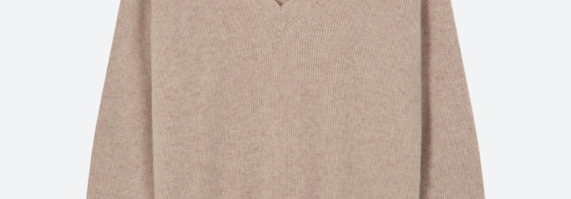 Sam sweater avoine