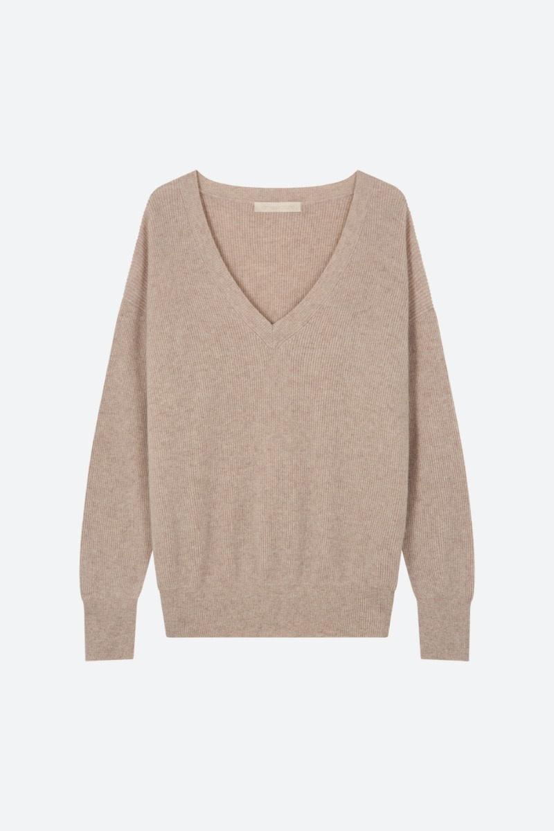 Sam sweater avoine-1