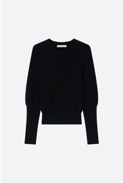 Sao sweater  noir
