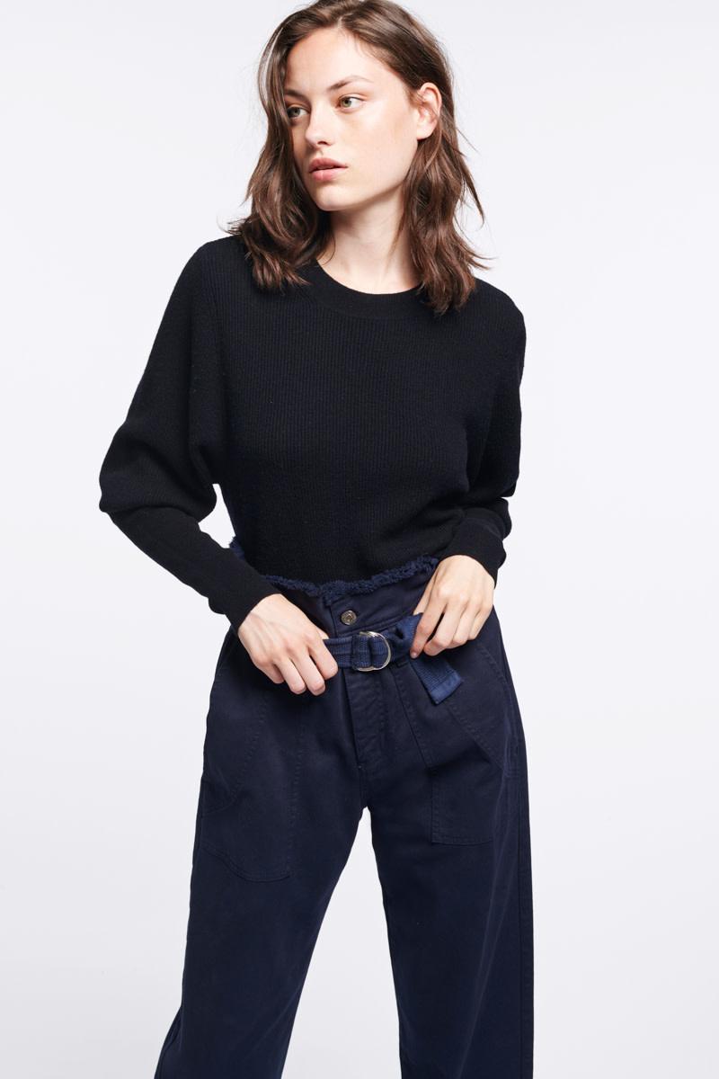 Sao sweater  noir-2