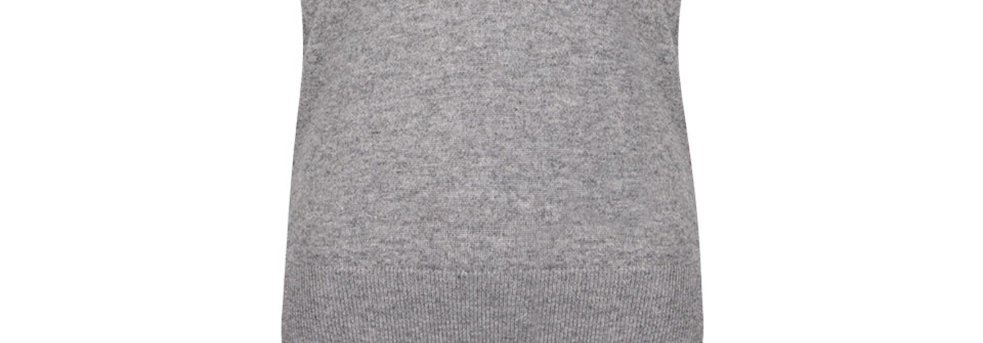 talou spencer heather grey