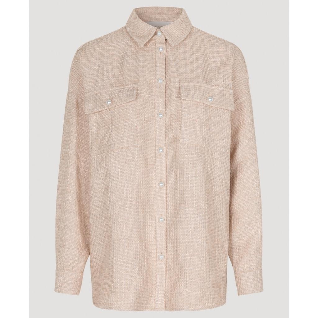 Alea Shirt Jacket-1