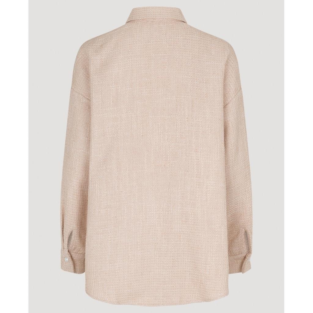 Alea Shirt Jacket-2