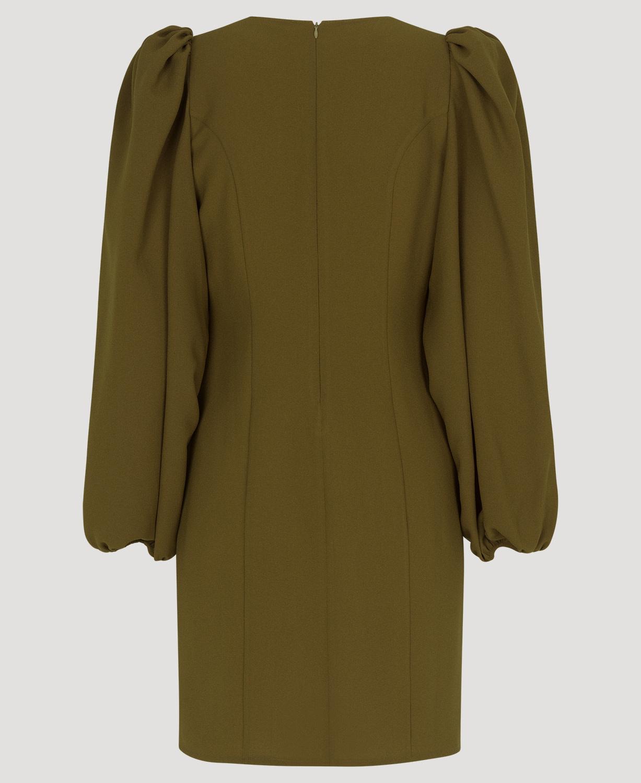 Oliana short dress-2