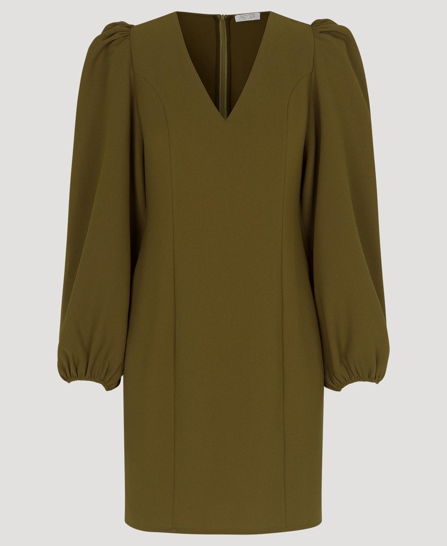 Oliana short dress-1