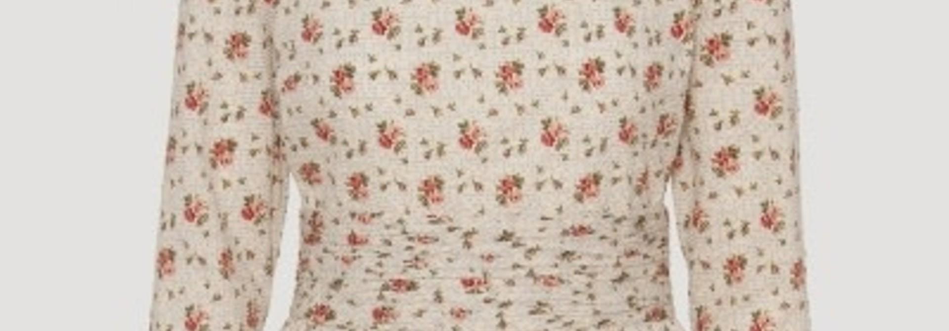 April blouse