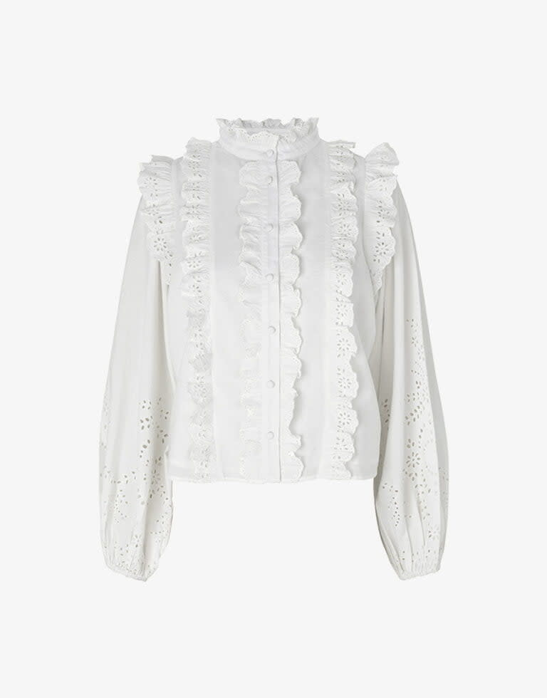 Alma  shirt  Cream-1