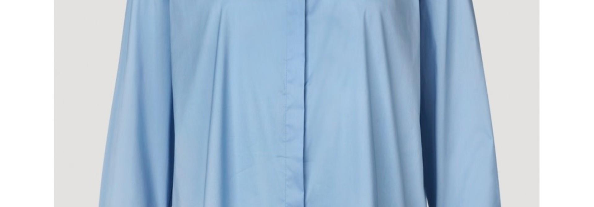 Kira Shirt light blue