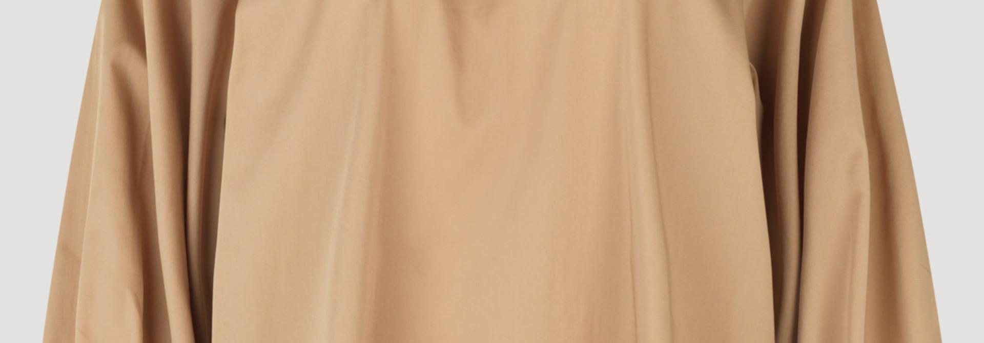 Asti blouse beige