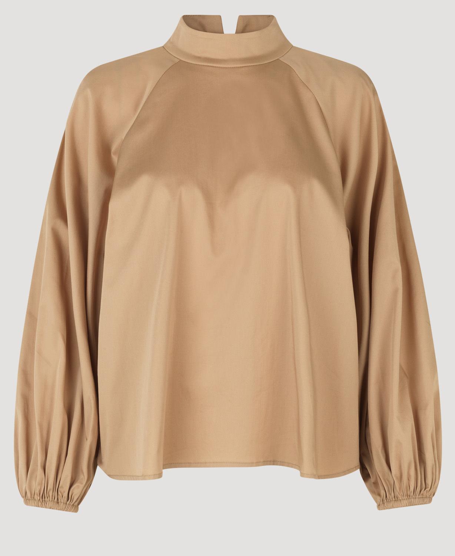 Asti blouse beige-1