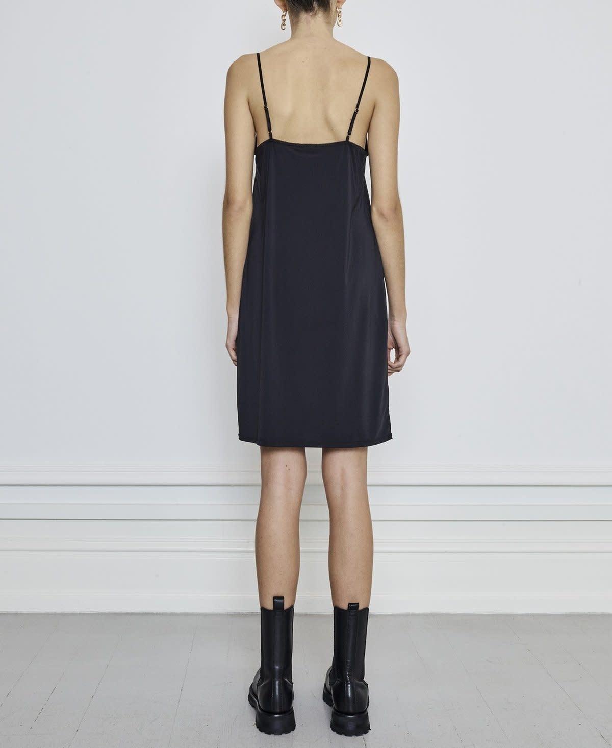 Melanie slip dress-2