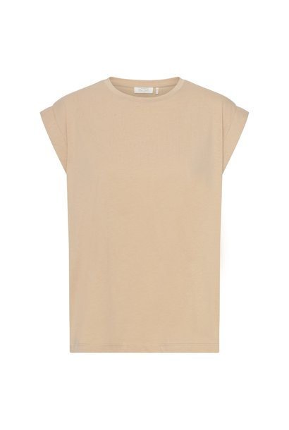 Porter T-shirt Nude