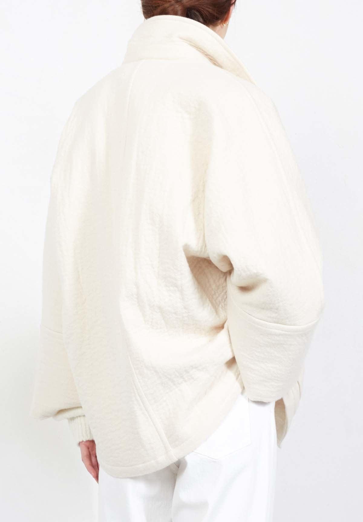 Jacket Garia coconut-2