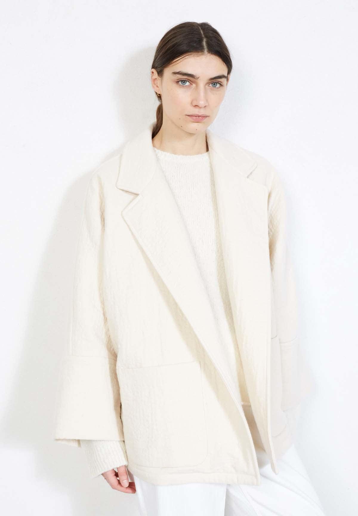 Jacket Garia coconut-3