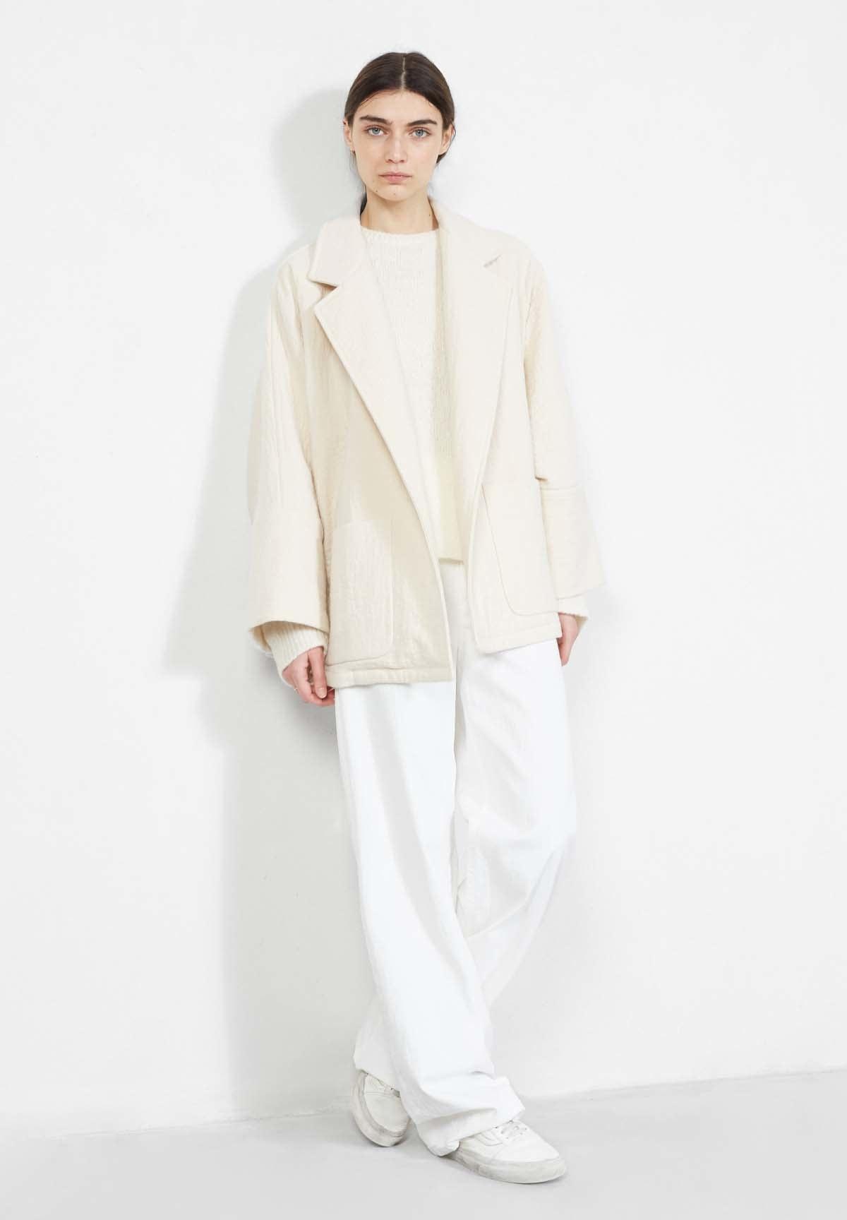 Jacket Garia coconut-4