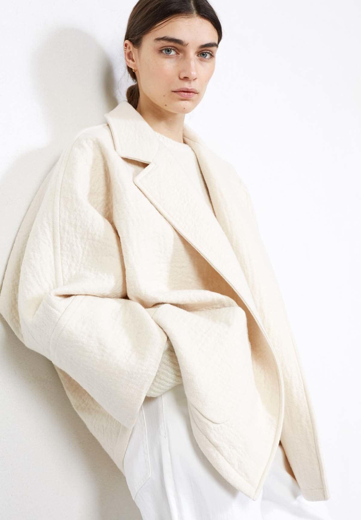 Jacket Garia coconut-5