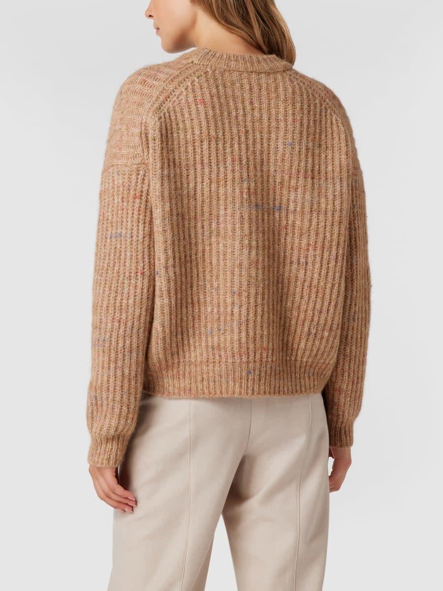 Doanie knit-1