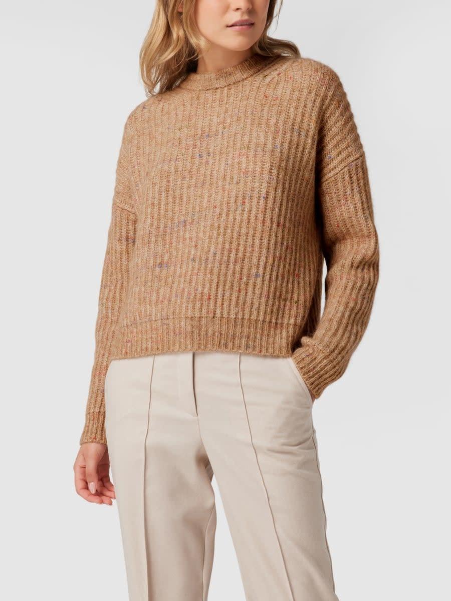 Doanie knit-2