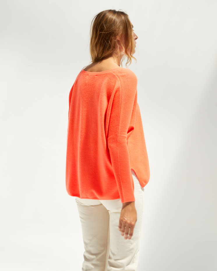 Camille Corail fluo-2