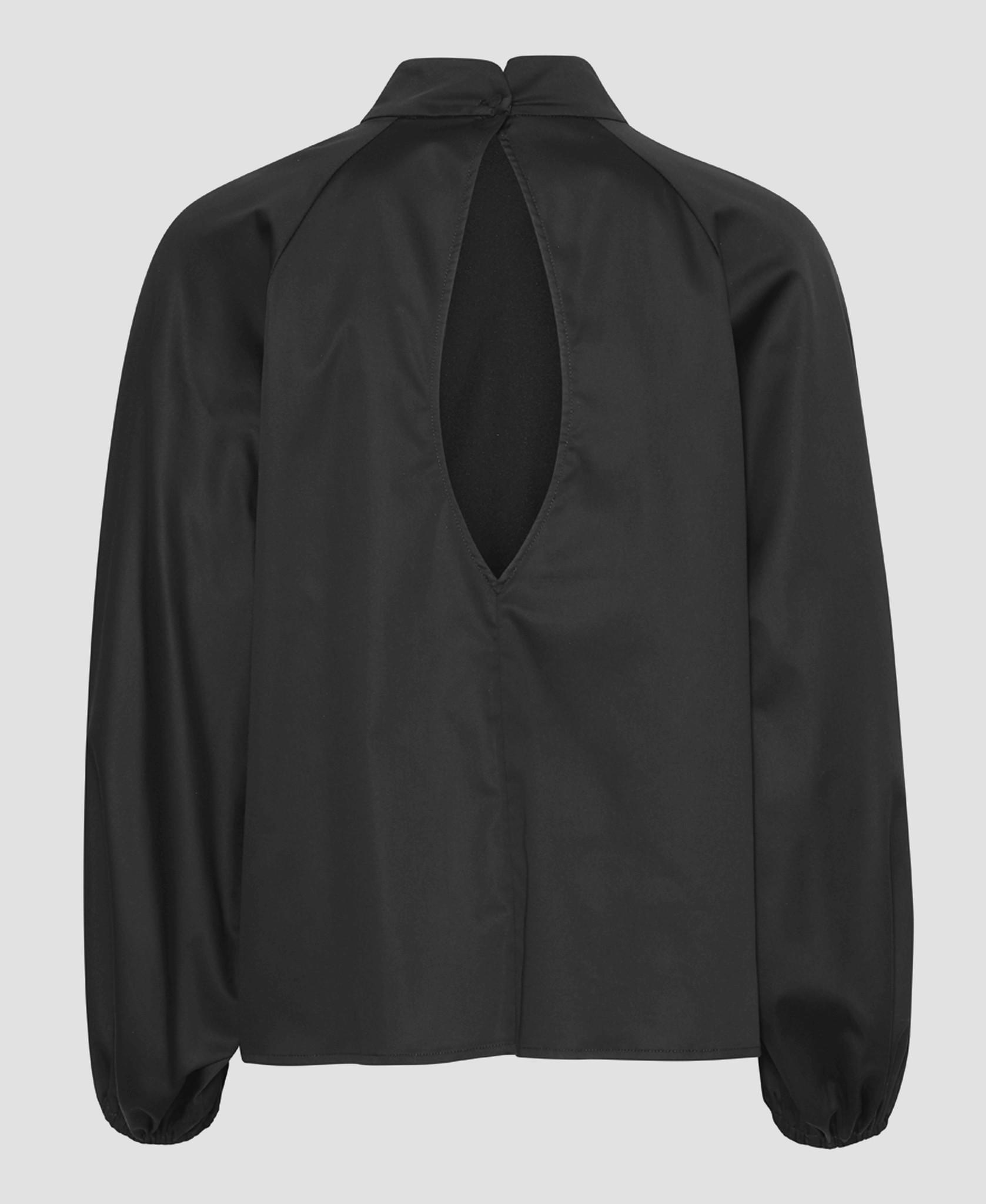 Asti blouse noir-2
