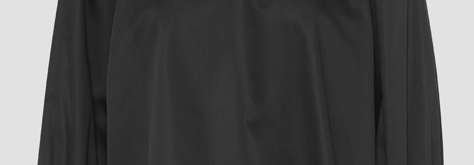 Asti blouse noir