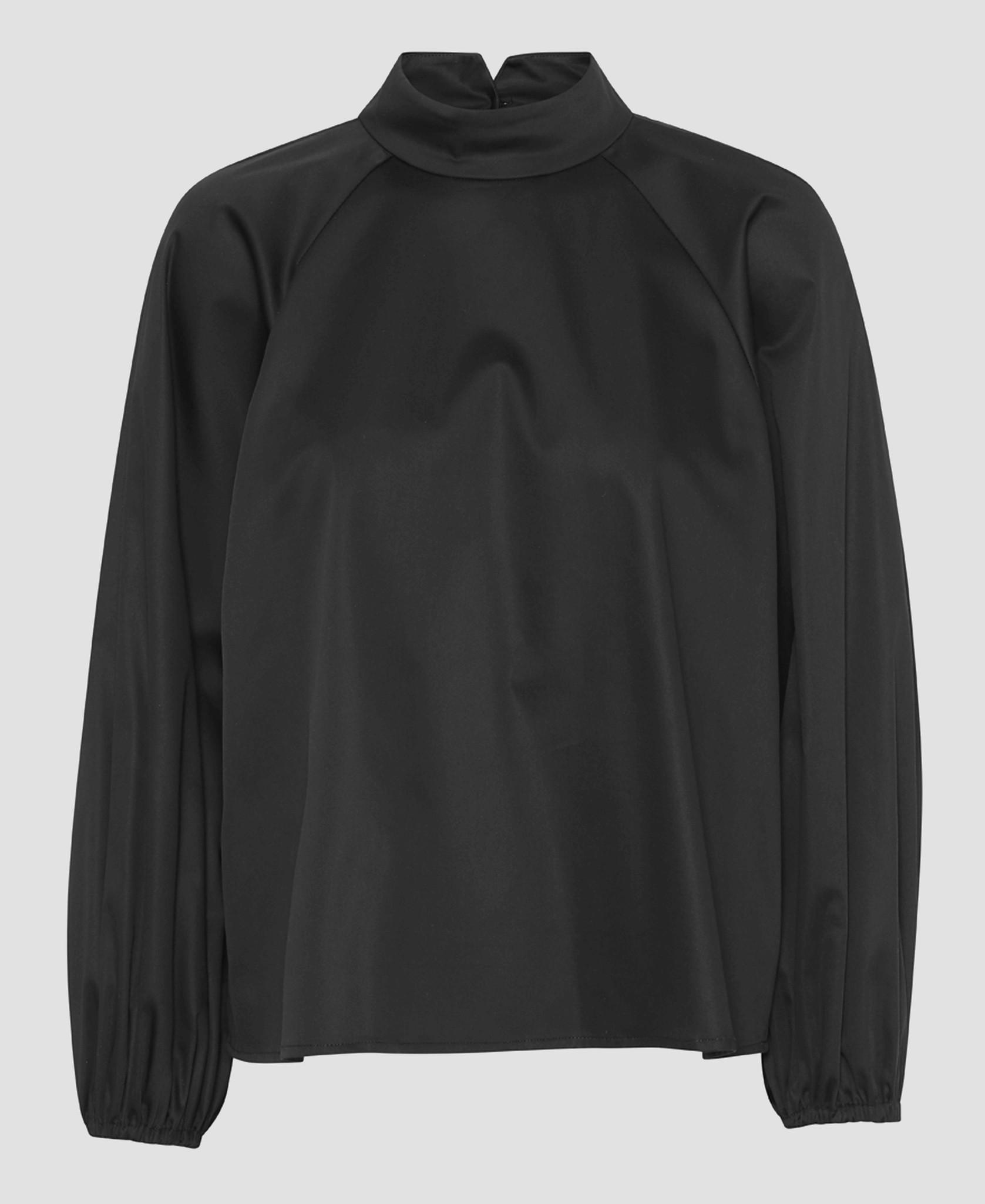 Asti blouse noir-1