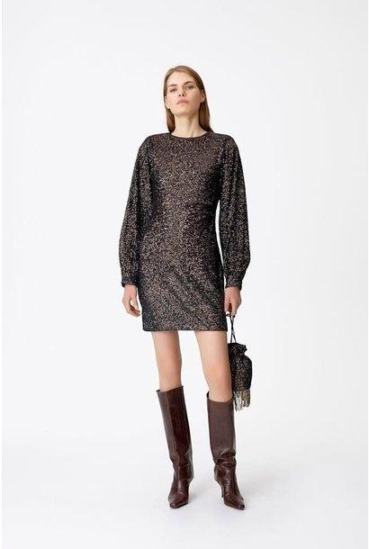 Cloris short dress