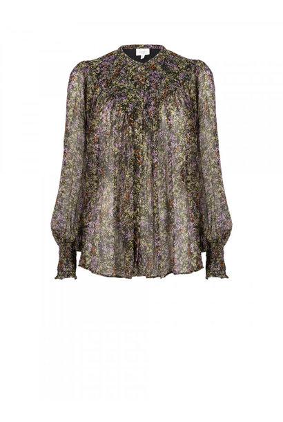 Elvi Print blouse