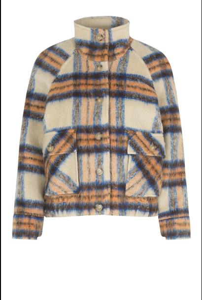 Gila Jacket cinnamon jacket
