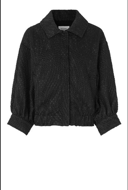 Brocande Jacket Black