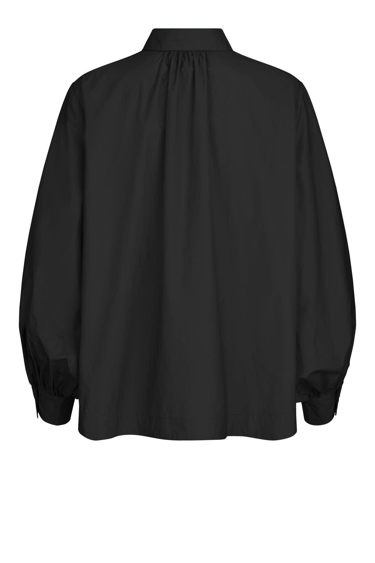 Totema New shirt black-2