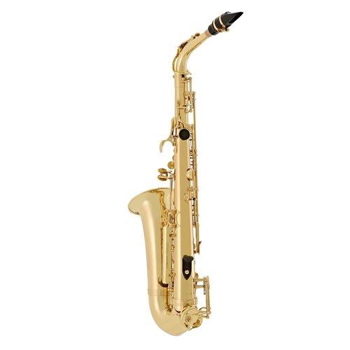 Trevor James Trevor James TJ Alpha Alto Saxophone