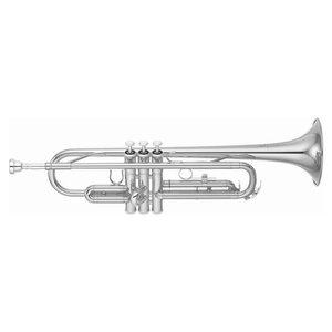 Yamaha Yamaha YTR-2330S Trumpet