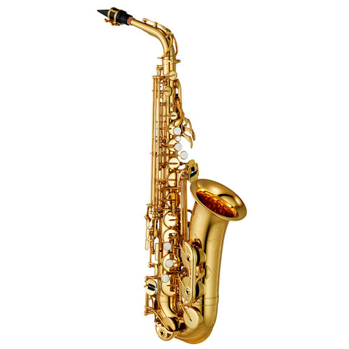 Yamaha Yamaha YAS 480 Alto Saxophone