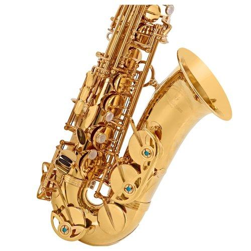 Yanagisawa Yanagisawa AWO1 Alto Saxophone