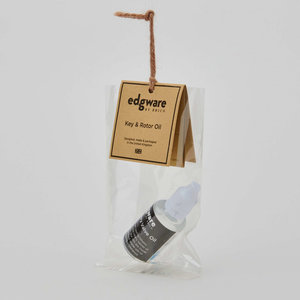 Edgware by BBICO Edgware by BBICO Key & Rotor Oil
