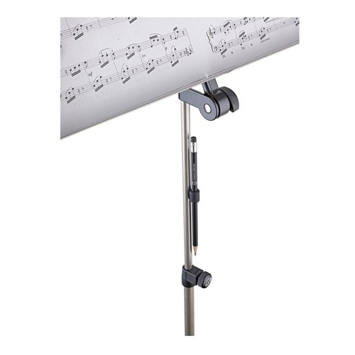 K&M K&M 16099 Magnetic Holder with Pencil
