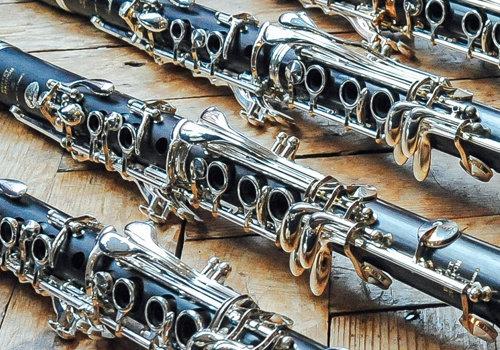 Woodwind Instruments