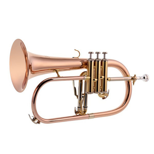 Vincent Bach Bach FH501 Bb Flugel Horn