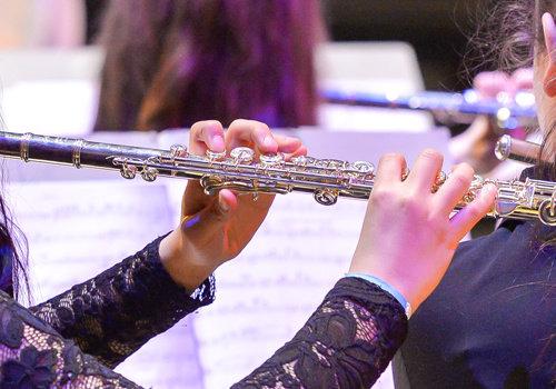 Low Flutes