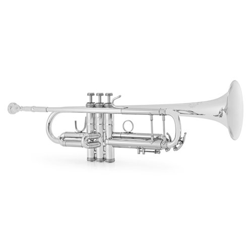 B&S The B&S Challenger I trumpet