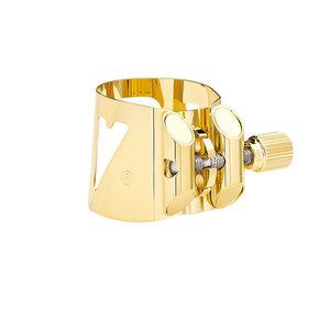Vandoren Vandoren Optimum LC08P Tenor Saxophone Ligature & Cap