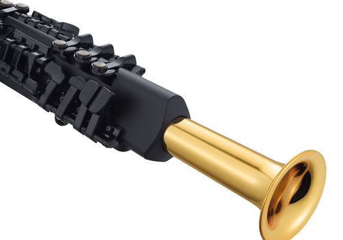 Digital Saxophone