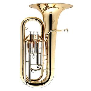 Besson Besson BE177 Prodige  Eb Tuba - Lacquer
