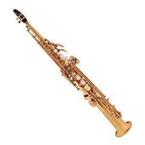 Yamaha Yamaha YSS-475II  Soprano Saxophone