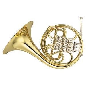 Yamaha Yamaha YHR-314II Single F French Horn