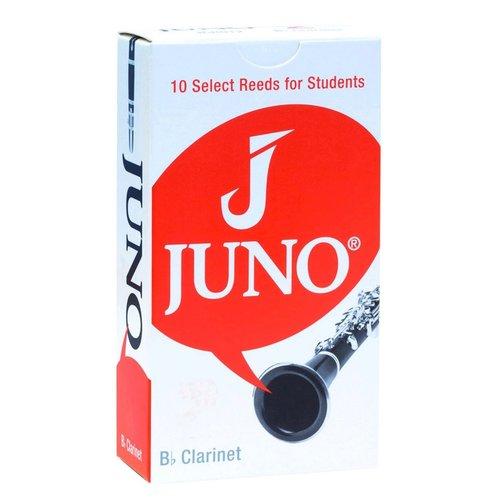 Juno Juno by Vandoren Bb Clarinet Reeds