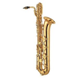 Yamaha Yamaha YBS-62 Baritone Saxophone